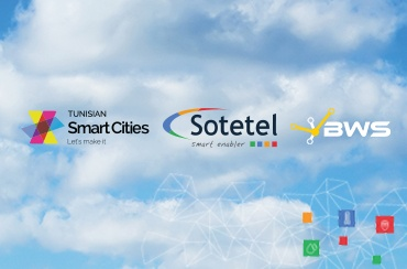 La caravane nationale « TUNISIAN SMART CITIES »